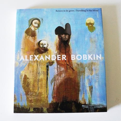 Bobkin Alexander