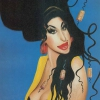 Amy Winehouse 'Rehab'