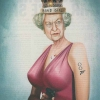 Queen Elisabeth 'My Name is Elisabeth'