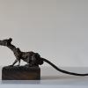 'Ratte' brons