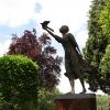 'Vlieger' brons