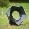 'Auge' hout-glasvezel-epoxy-lak