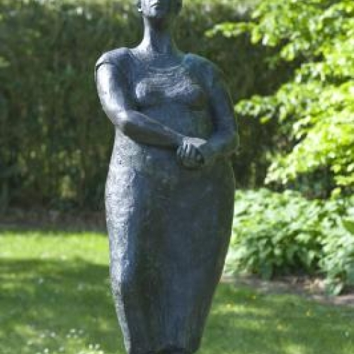 Friedy Duysters