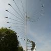 'D'Hélice'    inox windobject