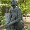 'Dagdroom'  bronze